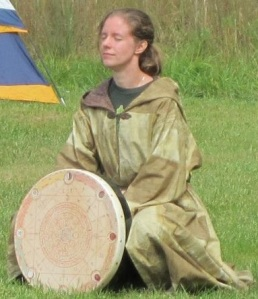 Druid 'n' Drum